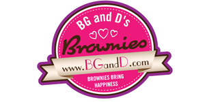 She founded BG & D's Brownie's with a plan to deliver her Brownies to Atlanta families of the Buckhead Community. Now, through strategic partnerships with Brekkie Bites and PREP Atlanta,