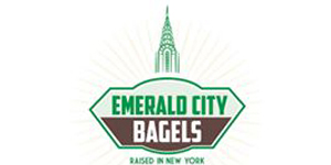 Emerald City Bagels, NEW YORK Long Island boiled bagels - Authentic!