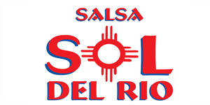 Home of SOL DEL RIO Salsa A traditional New Mexico Salsa Featuring New Mexico Green Chiles