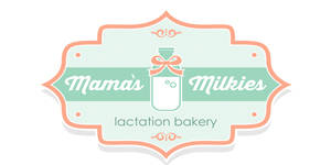 Mama's Milkies Lactation Bakery Cookies
