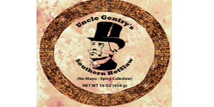 Uncle Gentry's Southern Hotslaw is a condiment with a unique sweet and spicy taste that gives any meat a delicious taste.