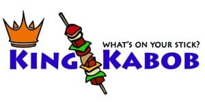 king kabob Food truckKabobs: Shrimp & Grits, Club Sandwich, Chicken & Waffles