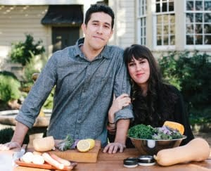 jason jimenez of Kitchen Six Homespun Atl and