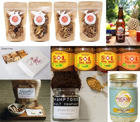 Atlanta Local Specialty Food Products