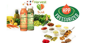 Harvest Soul fresh chewable juice Specialty Food Juice Producer