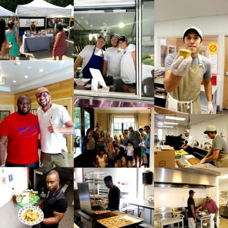 shared kitchens commercial kitchens it is a culture