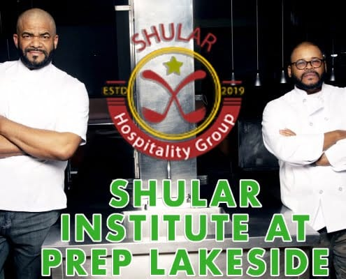 Shular Institute at PREP Atlanta Lakeside