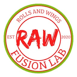 Rolls and Wings Raw Fusion Lab PREP SHARED kitchen food truck